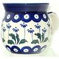 Ceramika Artystyczna Bubble Cup Small Royal Daisies