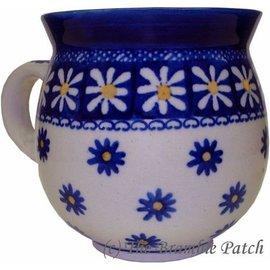 Ceramika Artystyczna Bubble Cup Small Sunny Side Up