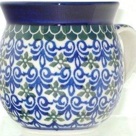 Ceramika Artystyczna Bubble Cup Medium Filigree
