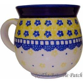 Ceramika Artystyczna Bubble Cup Medium Soho Square