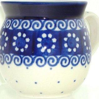 Ceramika Artystyczna Bubble Cup Large Madison Avenue