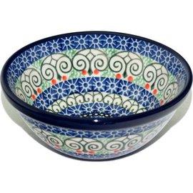 Ceramika Artystyczna Kitchen Bowl Size 1 Stained Glass