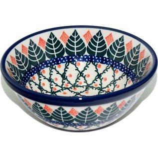 Ceramika Artystyczna Kitchen Bowl Size 1 Autumn Spruce