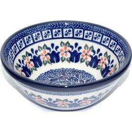 Ceramika Artystyczna Kitchen Bowl Size 1 Dutch Tulips