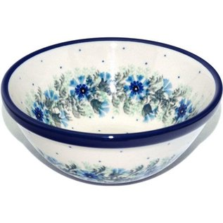 Ceramika Artystyczna Kitchen Bowl Size 1 Carnation