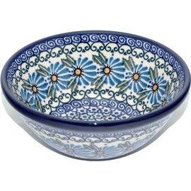 Ceramika Artystyczna Kitchen Bowl Size 1 Prairie Daisies