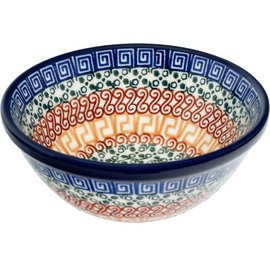 Ceramika Artystyczna Kitchen Bowl Size 1 Autumn