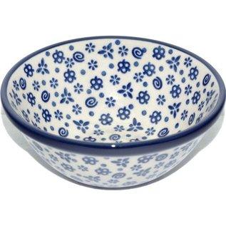 Ceramika Artystyczna Kitchen Bowl Size 1 Pretzel