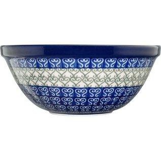 Ceramika Artystyczna Kitchen Bowl Size 1 Filigree