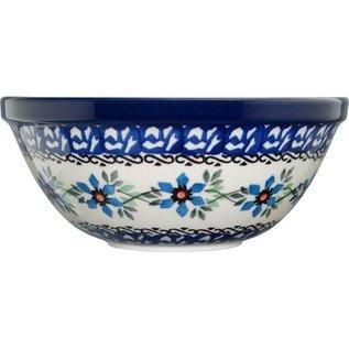 Ceramika Artystyczna Kitchen Bowl Size 1 Clematis