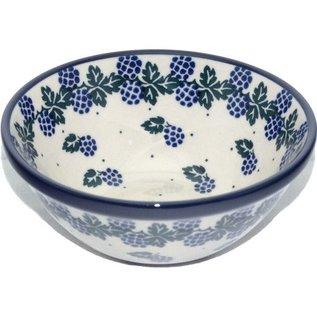 Ceramika Artystyczna Kitchen Bowl Size 2 Blackberry