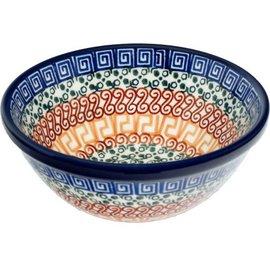 Ceramika Artystyczna Kitchen Bowl Size 2 Autumn