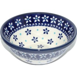 Ceramika Artystyczna Kitchen Bowl Size 2 Paris Cafe