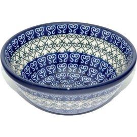 Ceramika Artystyczna Kitchen Bowl Size 2 Filigree