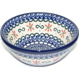 Ceramika Artystyczna Kitchen Bowl Size 2 Fiore