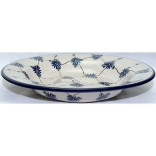 Ceramika Artystyczna Pasta Bowl Daisy Chain N
