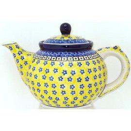 Ceramika Artystyczna Teapot Size 3 Soho