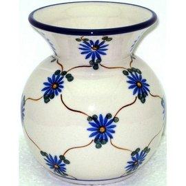 Ceramika Artystyczna Bubble Vase Size 2 Daisy Chain N