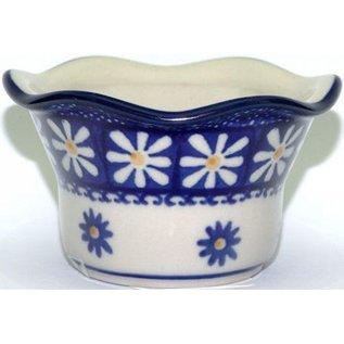 Ceramika Artystyczna Votive Holder Sunny Side Up