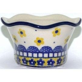Ceramika Artystyczna Votive Holder Soho Boulevard