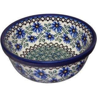 Ceramika Artystyczna Modern Bowl Size 2 Periwinkle