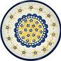 Ceramika Artystyczna Bread & Butter Plate Soho Garden