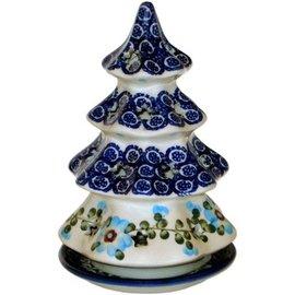Ceramika Artystyczna Tree Size 3 Rose Turquoise