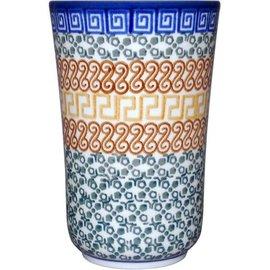 Ceramika Artystyczna Tumbler Medium Autumn