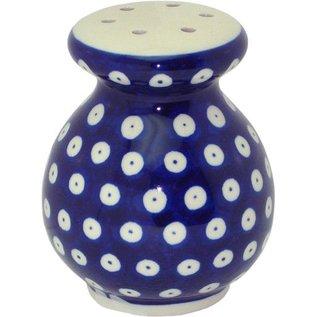 Ceramika Artystyczna Parmesan Shaker Royal Blue