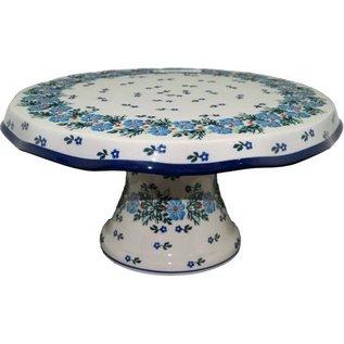 Ceramika Artystyczna Cake Stand Angelica