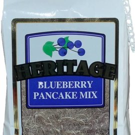 Maple Hollow Pancake Mix Blueberry