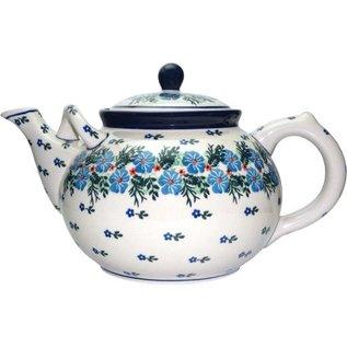 Ceramika Artystyczna Teapot Size 4 Angelica