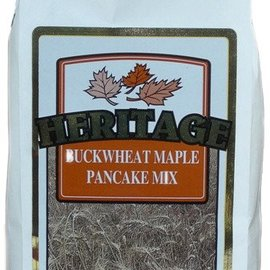 Maple Hollow Pancake Mix Buckwheat Maple