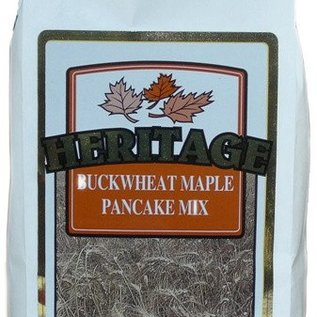 Maple Hollow Pancake Mix Buckwheat Maple