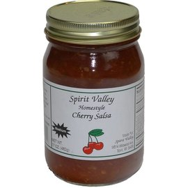 Cherry Salsa Medium