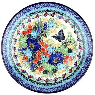 Ceramika Artystyczna Dinner Plate U4864 Signature