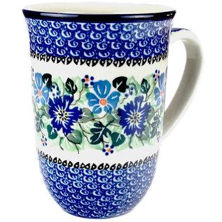 Ceramika Artystyczna Bistro Cup Veranda Signature