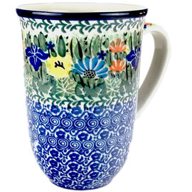 Ceramika Artystyczna Bistro Cup Chateau Signature