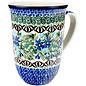 Ceramika Artystyczna Bistro Cup Forget Me Never Signature