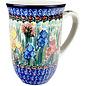 Ceramika Artystyczna Bistro Cup Iris Fields Signature 3.5