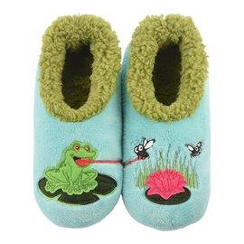 Snoozies Frog