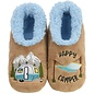 Snoozies Happy Camper