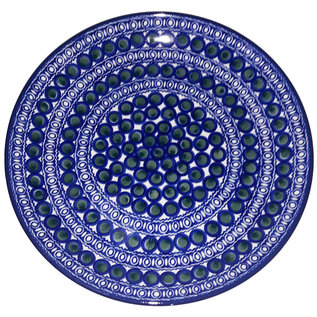 Ceramika Artystyczna Dinner Plate Ashton