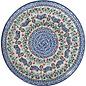 Ceramika Artystyczna Dinner Plate U1879 Signature