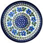 Ceramika Artystyczna Dinner Plate Pergola Pathway