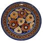 Ceramika Artystyczna Dinner Plate U0584 Signature 4