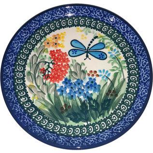 Ceramika Artystyczna Bread & Butter Plate Antoinette Signature