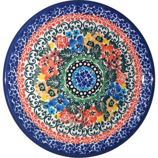 Ceramika Artystyczna Bread & Butter Plate Palazzo Signature