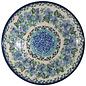 Ceramika Artystyczna Bread & Butter Plate Primrose Garden Signature