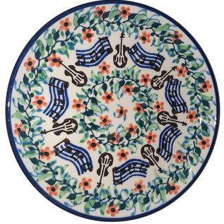 Ceramika Artystyczna Bread & Butter Plate U1879 Signature
